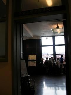 旧郵便局長室入口.jpg